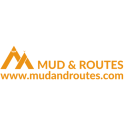 Mud and Routes logo