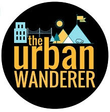 The Urban Wanderer