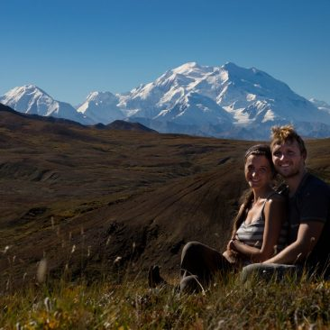 BLOGGER SPOTLIGHT | TERRY AND EMILY, DRIVE AND HIKE