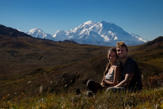 BLOGGER SPOTLIGHT   TERRY AND EMILY, DRIVE AND HIKE