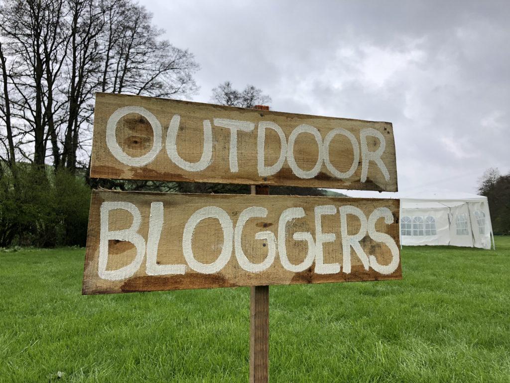 Outdoor Bloggers Weekend